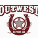 Outwest Express's Logo